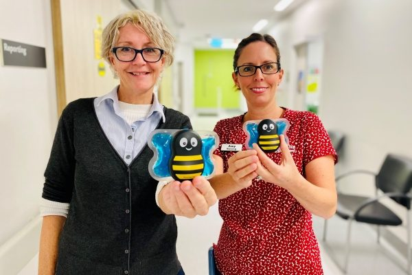 Image - Buzzy Bee Devices