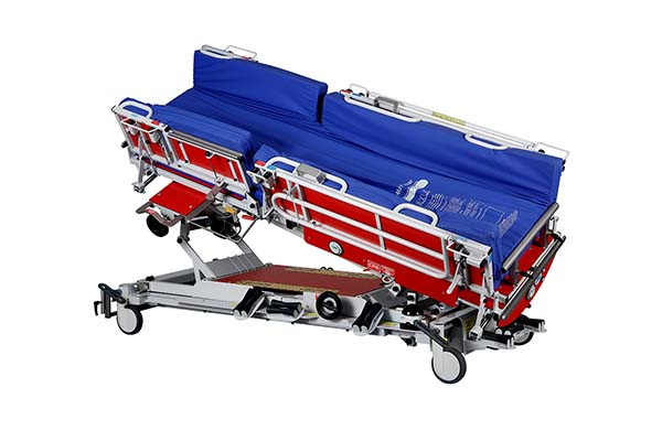 Image - Specialised Spinal Bed